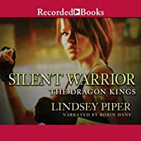Silent Warrior (Dragon Kings, #0.5)
