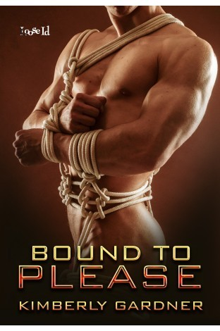 Bound To Please (Playing for Keeps, #2)  by  Kimberly Gardner