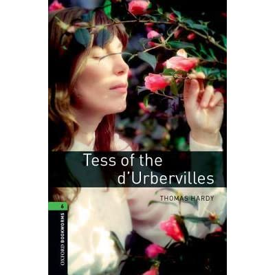 Tess of the d urbervilles essay