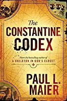 The Constantine Codex (Skeleton Series)