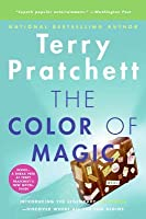 The Color of Magic (Discworld, #1; Rincewind #1)