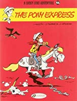 The Pony Express: Lucky Luke