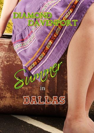 Summer in Dallas Diamond Davenport