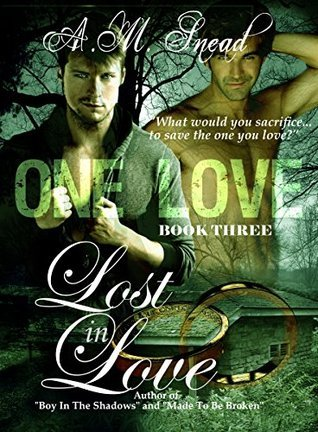 One Love (Lost In Love #3)  by  A.M. Snead