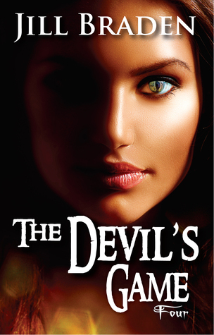 The Devils Game (The Devil of Ponong series #4)  by  Jill Braden