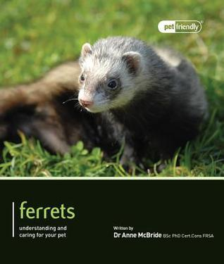 Ferrets: Pet Book Anne McBride