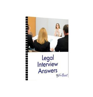 Legal Interview Answers for Lawyers Jonathan Fagan