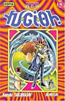 Yu-Gi-Oh ! Tome 13 (French Edition)