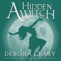 A Hidden Witch (A Modern Witch, #2)