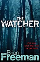 The Watcher (Jonathan Stride, #4)