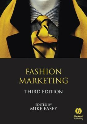 Fashion Marketing Mike Easey