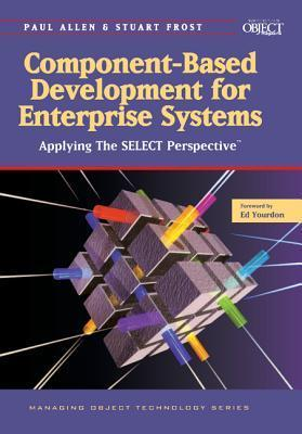 Component-Based Development for Enterprise Systems  by  Paul Allen