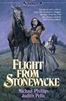 Flight from Stonewycke (Stonewycke, #2)