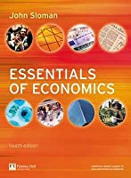 Essentials Of Economics: And My Econ Lab Access Card