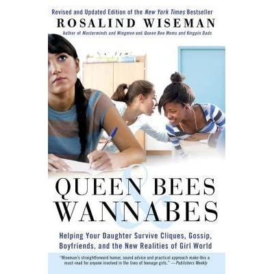WANNABES AND QUEEN BEES