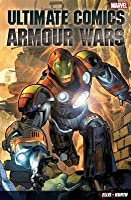 Ultimate Comics Armour Wars