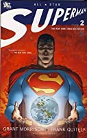 All Star Superman: V. 2