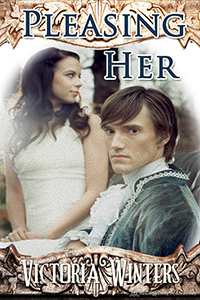 Pleasing Her: Peter in the Nursery (Unconventional Marriages Book 3)  by  Victoria Winters