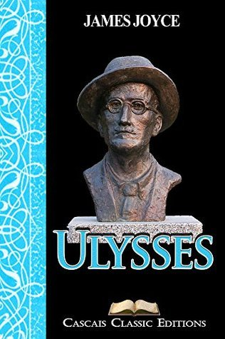 Ulysses (Annotated): The most acclaimed book of the 20th century  by  James Joyce