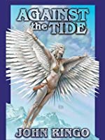 Against the Tide (The Council Wars, #3)