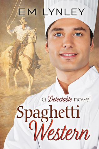 Spaghetti Western (Delectable #5)  by  E.M. Lynley