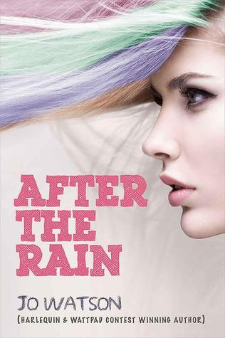 After the Rain (Twisted Fate, #1)  by  Jo Watson