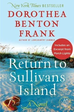 Return to Sullivans Island (Lowcountry Tales #6)  by  Dorothea Benton Frank