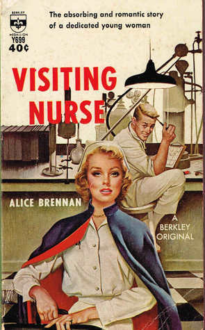 Visiting Nurse  by  Alice Brennan