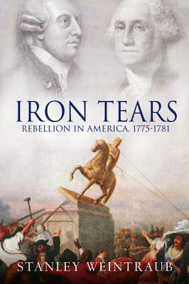 Iron Tears  by  Stanley Weintraub