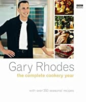 The Complete Cookery Year