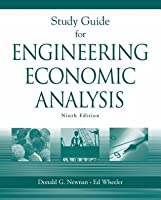 Enginieering Economic Analysis Student's Quick Study Guide