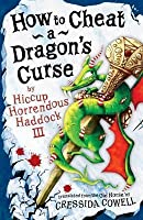 How to Cheat a Dragon's Curse (Hiccup Horrendous Haddock III #4)