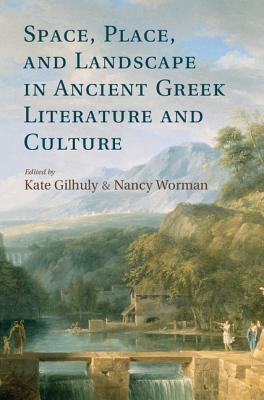 The Feminine Matrix of Sex and Gender in Classical Athens  by  Kate Gilhuly