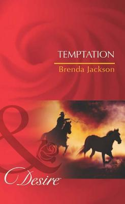 Temptation (Mills & Boon Desire) (The Millionaires Club - Book 5) Brenda Jackson