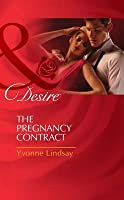 The Pregnancy Contract (Mills & Boon Desire)