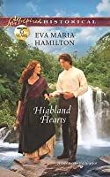 Highland Hearts (Mills & Boon Love Inspired Historical)