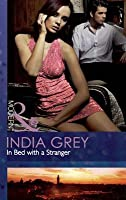 In Bed with a Stranger (Mills & Boon Modern) (The Fitzroy Legacy - Book 2)