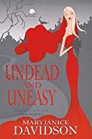 Undead and Uneasy (Undead, #6)