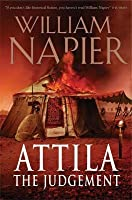 Attila: The Judgement (Attila Trilogy 3)