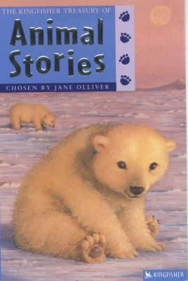 Treasury Of Animal Stories  by  Jane Olliver