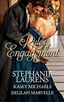 Rules of Engagement (Mills & Boon M&B)