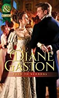 Born to Scandal (Mills & Boon Historical)