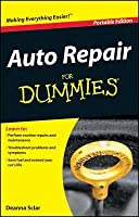 Auto Repair for Dummies: Portable Edition
