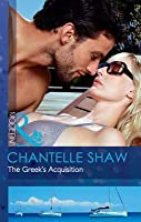 The Greek's Acquisition (Mills & Boon Modern)