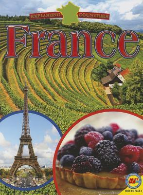 France  by  Kaite Goldsworthy