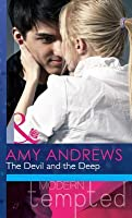 The Devil and the Deep (Mills & Boon Modern Tempted) (Temptation on her Doorstep - Book 2)