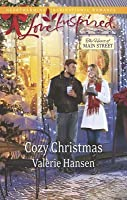 Cozy Christmas (Mills & Boon Love Inspired) (The Heart of Main Street - Book 6)