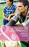 The Cowboy She Couldn't Forget (Slater Sisters of Montana - Book 1)