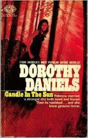 Candle in the Sun  by  Dorothy Daniels