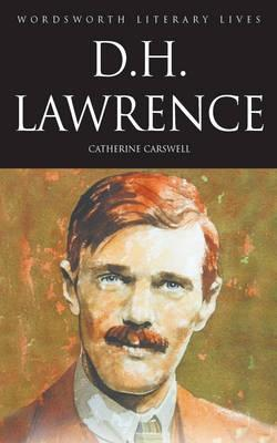 D.H. Lawrence  by  Catherine MacFarlane Carswell